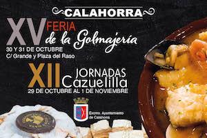 Calahorra Golmajería y Cazuelillas