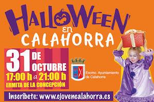 Calahorra Halloween